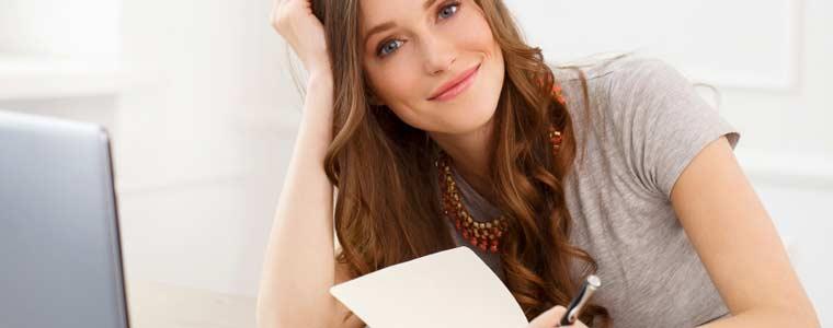 8 skriveråd fra forfatterskolen