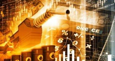 Oljeprisene synker