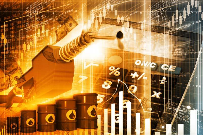Aktuelt: Hvorfor synker oljeprisen?
