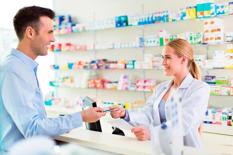 Fordeler for tilbydere av apotek på nett