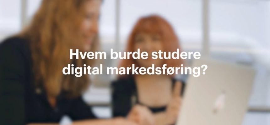 Digital markedsføring, hvordan forberede nettsidene?