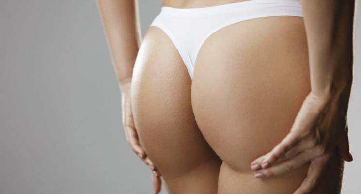 Brazilian buttlift og den ideelle kroppen